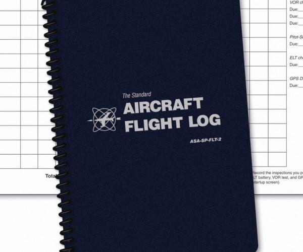 FlightLog