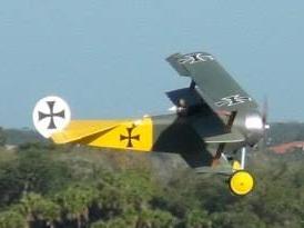 FokkerDr1